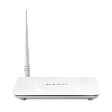 مودم  Tenda D151 Fix Wireless N150 ADSL2+ Modem Router