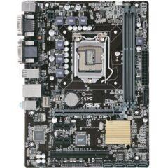 مادربرد ASUS H110M-C D3 Motherboard