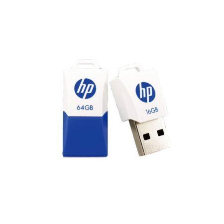 فلش HP v160 USB  Flash Memory-16G