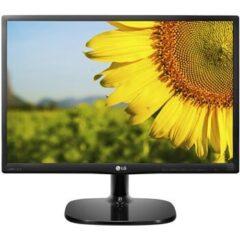 مانیتور LG 20MP48A IPS Monitor