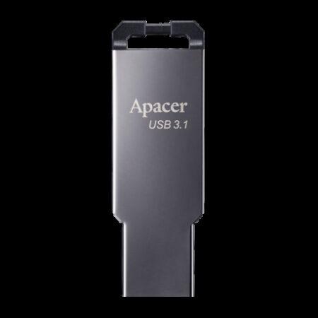 فلش مموری اپیسر مدل AH360 USB 3.1 ظرفیت 64 گیگابایت