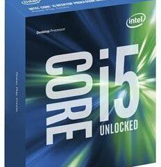 پردازنده Intel Core-i5 6400 2.7GHz Socket-1151 CPU