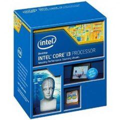 پردازنده Intel Core-i3 4160 LGA 1150