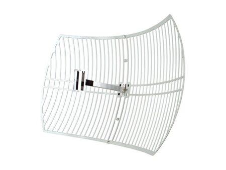 آنتن تقویتی 24 دسیبل 2.4GHz Grid Parabolic تی پی لینک مدل TL-ANT2424B