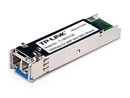 ماژول multi-mode فیبر گیگابیت تی پی لینک مدل TL-SM311LM