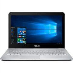 لپ تاپ  ASUS N552VW - A - 15 inch Laptop