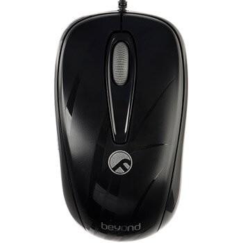 موس Farassoo FOM-1015 Wired Mouse