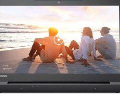 لپ تاپ LENOVO-V310-i5-12GB-1TB-2GB