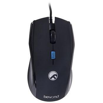 موس Farassoo Beyond FOM-3585 Optical Mouse