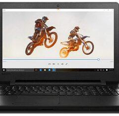 لپ تاپ LENOVO IDEAPAD-IP110-i3-4GB-500GB-2GB