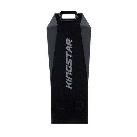 فلش مموری کینگ استار مدل Slider USB KS205 ظرفیت 16 گیگابایت