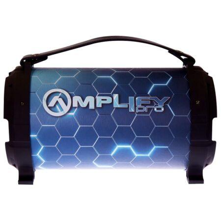 اسپیکر بلوتوثی قابل حمل آمپلیفای مدل  AMP-3305-BY