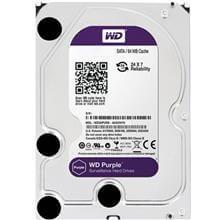 هارد Western Digital Purple Surveillance Edition 4TB 64MB Cache Internal Hard Drive