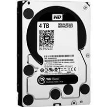هارد Western Digital Black WD4003FZEX Internal Hard Drive - 4TB