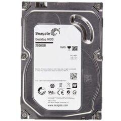 هارد Seagate Barracuda ST2000DM001 Internal Hard Drive - 2TB