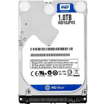 هارد Western Digital Blue WD10JPVX Internal Hard Drive - 1TB