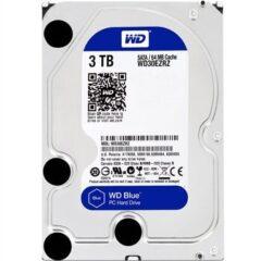 هارد Western Digital Blue WD30EZRZ Internal Hard Drive - 3TB