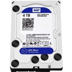 هارد Western Digital Blue WD40EZRZ Internal Hard Drive - 4TB