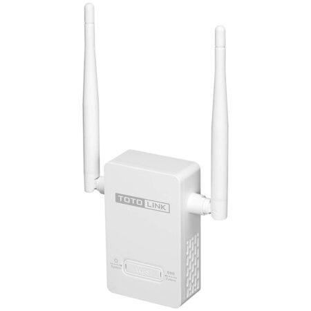 گسترش دهنده شبکه بیسیم N300 توتولینک مدل EX200