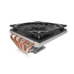 خنک کننده پردازنده کولر مستر مدل GeminII M5 LED