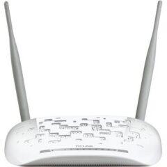 مودم TP-LINK TD-W8968 Wireless N300 ADSL2+ Modem Router