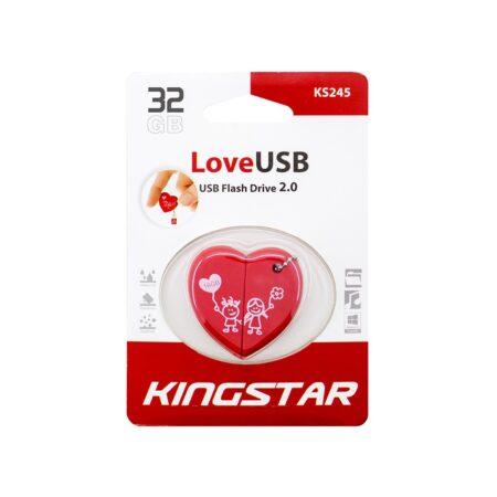 KS245 - Loveکینگ استار 32g