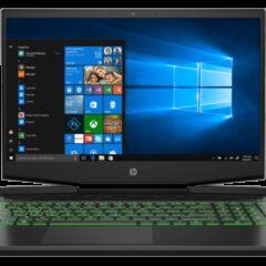 لپ تاپ HP Gaming Pavilion - 15-dk0010tx