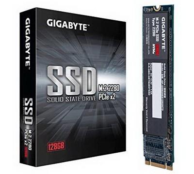 اس اس دی اینترنال گیگابایت مدل GP-GSM2NE8128GNTD ظرفیت 128 گیگابایت
