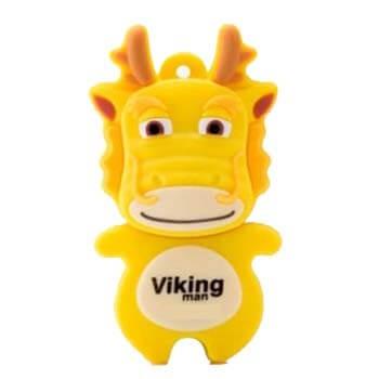 فلش Viking Man VM-216 USB Flash Memory-16G