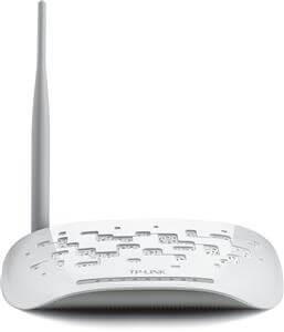 مودم TP-LINK TD-W8951ND Wireless N150 ADSL2+ Modem Router