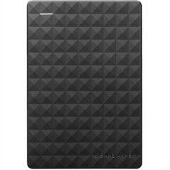 هارد Seagate Expansion Portable STEA1000400 External Hard Drive - 1TB