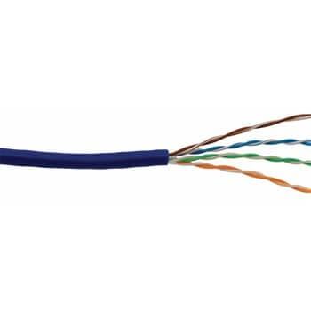 کابل شبکه D-Link NCB-5ESBLUR-305 CAT5E FTP 24AWG Solid 305M