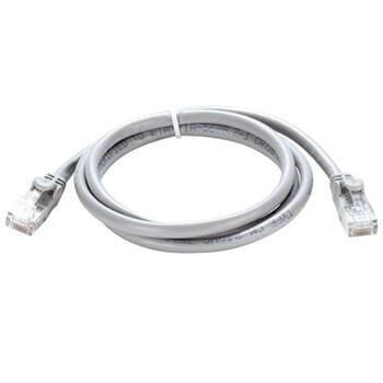کابل شبکه D-Link NCB-6AUGRYR1-1 CAT6A UTP 24 AWG Patch Cord
