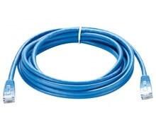 کابل شبکه D-Link NCB-5EUBLUR1-3 CAT5E UTP 24AWG Patch Cord