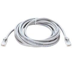 کابل شبکه D-Link NCB-6AUGRYR1-3 CAT6A UTP 24 AWG Patch Cord