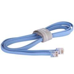 کابل شبکه Prolink MP345 Cat 6 Flat Patch Cord - 2M