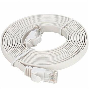 کابل شبکه D-Link NCB-C6UWHIF1-3 Cat6 Cord 3M