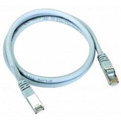 کابل شبکه D-Link NCB-C6SGRYR1-1 CAT6 STP 24 AWG Patch Cord