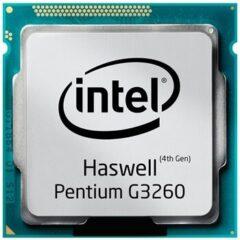 پردازنده Intel Haswell Pentium G3260 CPU