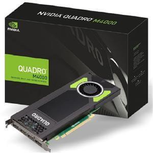 کارت گرافیک PNY Nvidia Quadro M4000 8GB GDDR5 Graphics card