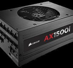 پاور Corsair AX1500i Power Supply