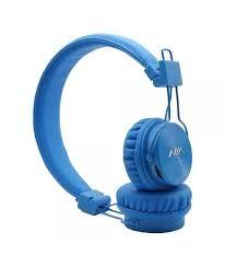 هدفون NIA X3 Headphone-blue