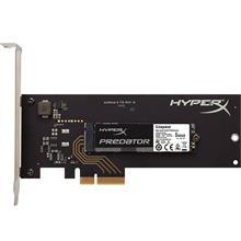 KingSton HyperX Predator PCIe Gen2 x 4 Solid State Drive 480GB