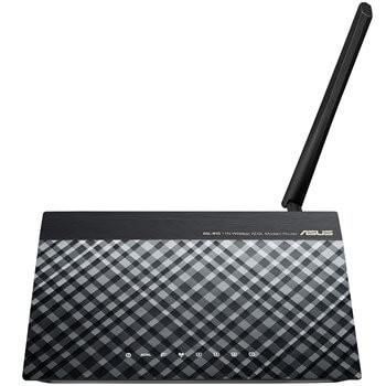 مودم Asus DSL-N10 C1 Wireless-N150 ADSL Modem Router