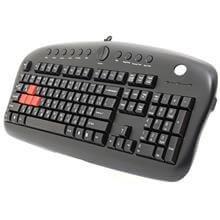 کیبورد A4Tech KB-28G Keyboard