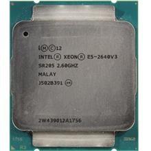 پردازنده Intel Xeon E5-2640 v3 2.6GHz LGA2011-3 Haswell CPU