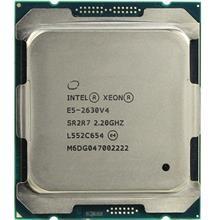 پردازنده Intel Xeon E5-2630 V4 2.2GHz LGA 2011 Broadwell CPU
