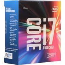 پردازنده Intel Core i7-6850K 3.6GHz LGA 2011-V3 Broadwell-E CPU