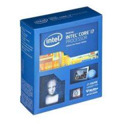 پردازنده Intel Core i7-5820K 3.3GHz LGA 2011-V3 Haswell-E CPU