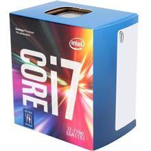 پردازنده Intel Core-i7 7700K 4.2GHz LGA 1151 Kaby Lake CPU